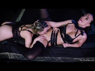 Blue angel, vicky love dark desires, porno, lesbian, domination