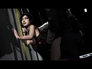 Vk.com/watchgirls rule34 resident evil ada wong 3d porn sound