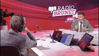 Djihadistes Alexandre del Valle denonce la grande hypocrisie chez Brunet RMC