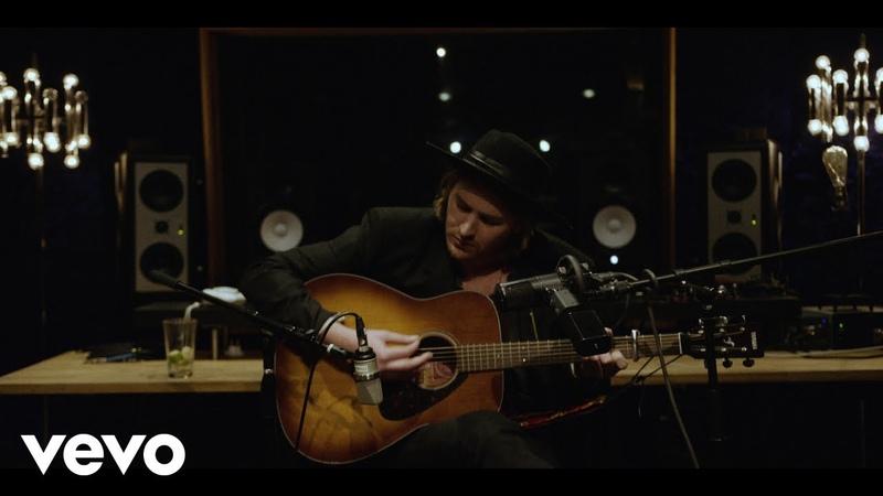 Jamie N Commons - Won't Let Go (Acoustic)