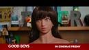 Good Boys - CPR Doll 6 TV Spot - In cinemas Friday