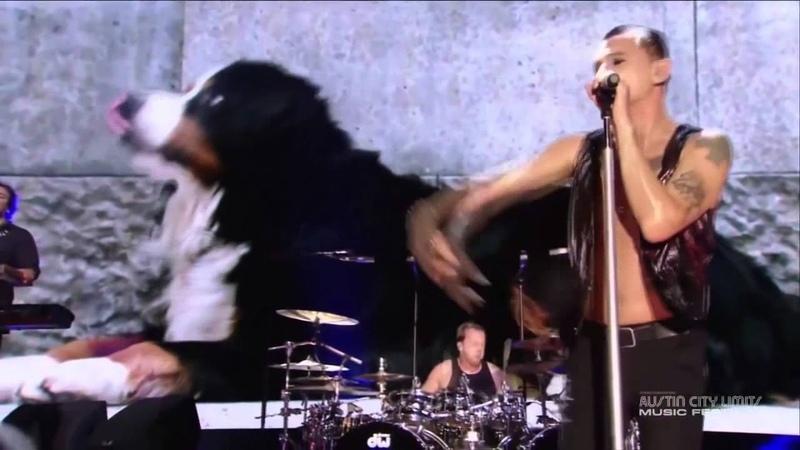 DEPECHE MODE Precious Live HD HQ EdduSounds Bs As
