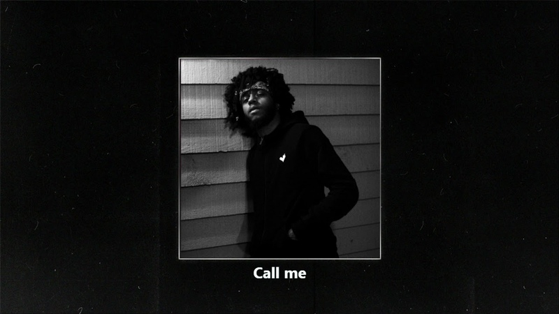 [FREE] 6lack x Xxxtentacion Type Beat - ''Call me'' | Sad Piano Instrumental Beat 2019