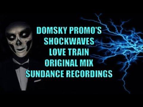 SHOCKWAVES LOVE TRAIN ORG MIX