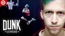 Top 10 Dunkers In The WORLD $50 000 Dunk Contest