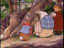 Мир Кролика Питера 6 серия - Сказка о миссис Тигги-Уинкл и мистере Джереми рыболове
