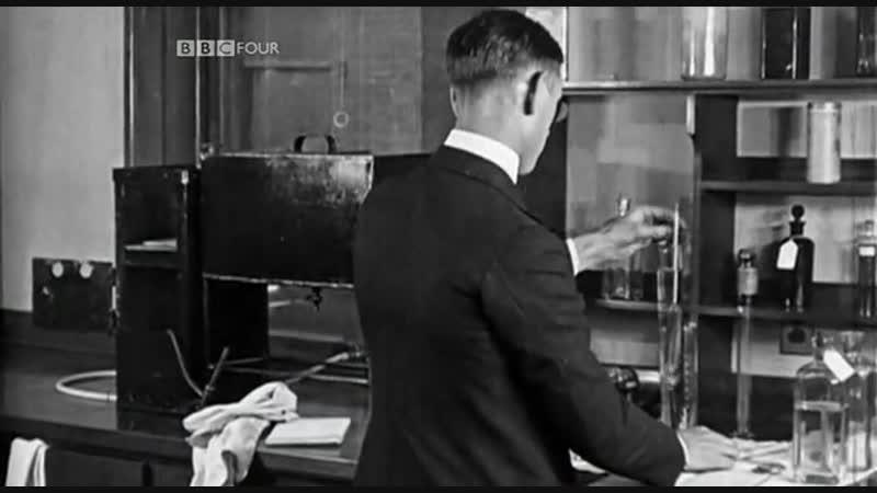 BBC-Атом-2 - Ключ к космосу