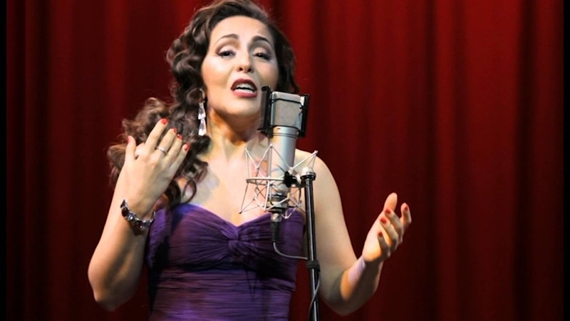 Melodia Sentimental Carmen Monarcha