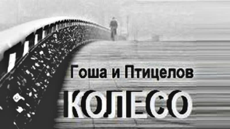 Колесо Гоша и Птицелов видео акустика