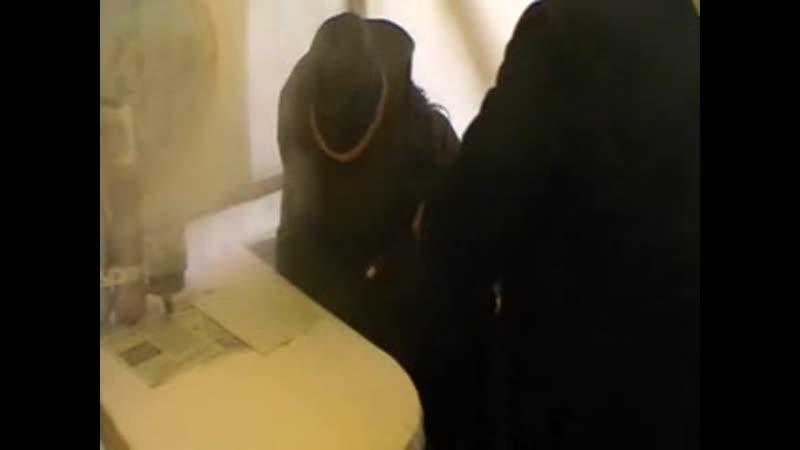 Самовозгорание в салоне Дирижабля