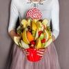 Букеты Фрутто - букеты из фруктов в СПб