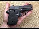 Sig P238 - Сиг П238 - лучший (?) микро-компактный пистолет для очень скрытого ношения