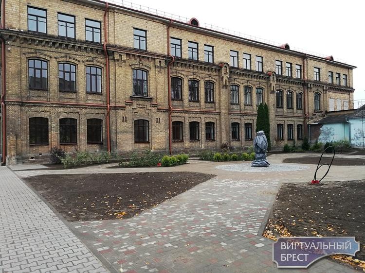 Открытие памятника Пушкину в Бресте - 11 октября, теперь официально