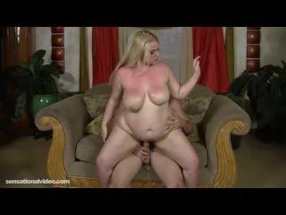 126 Mazzaratie Monica getting Fucked Hard by Jmac BBW Anal porno