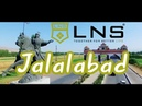 LNS Jalalabad office Новый офис ЛНС в городе Джалал Абад