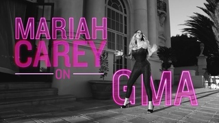 "Mariah Carey on Instagram: ""Tune in to GMA tomorrow morning on ABC for a live performance from my new album Caution! #MariahOnGMA  @goodmorningamer..."