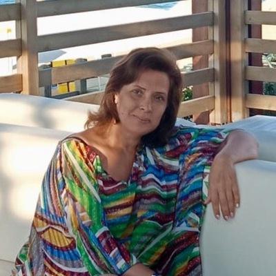 Елена Шумарова