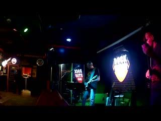 Vlad polak band в rockstarbar казань
