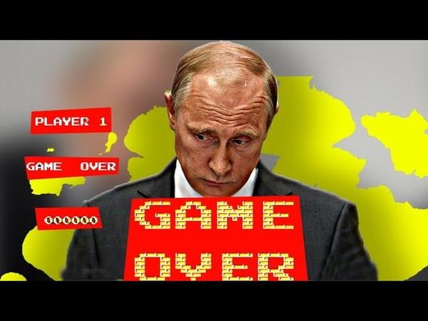 Конец режиму начался с Севера Команда Путина не знает что с этим делать Северяне не шелупонь