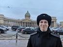 Светлана Борисова (Борисова) - Кировск,  Россия