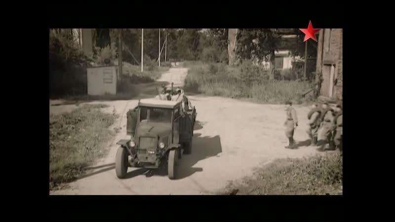 Десантный батя - 7 Серия