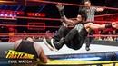 FULL MATCH - Roman Reigns vs. Braun Strowman: WWE Fastlane 2017