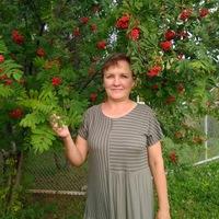 Саликова Людмила (Ижболдина)