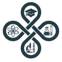 Логотип Турнир Трёх Наук