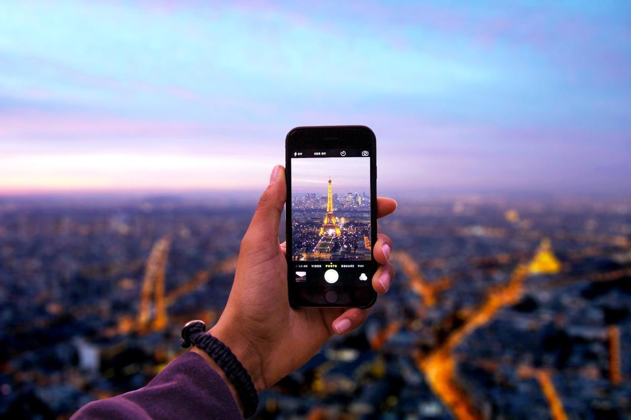 Популярные картинки для мобильных