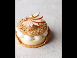 Идея для пирожного! )