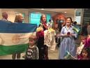 Bashkortostan delegation arrives in Montreal for Apimondia 2019