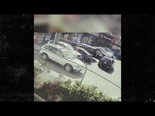 Видео убийства рэпера Nipsey Hussle!
