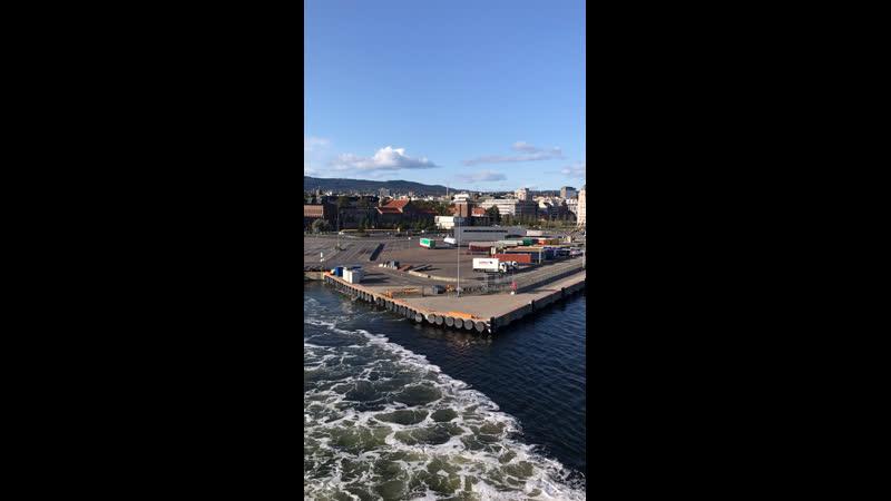 Осло 2019