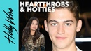 Hero Fiennes-Tiffin and Selena Gomez?! We 'Ship It! | Hollywire