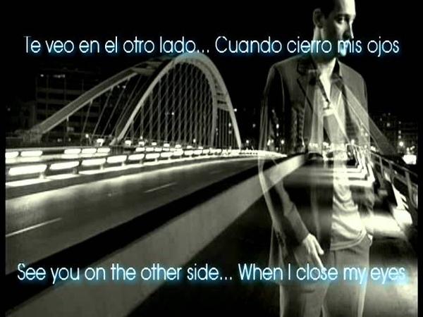 Paul Van Dyk - The Other Side w/lyrics english español
