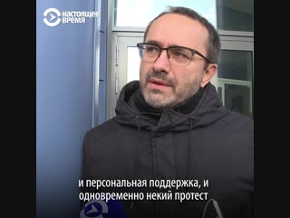 Звягинцев – о деле Серебренникова