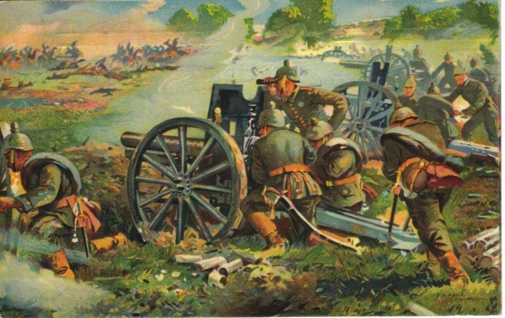 Картинки первыя мировая воина