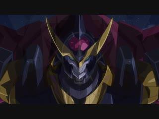 Code geass fukkatsu no lelouch | код гиас воскресший лелуш трейлер #3