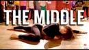 ZEDD - The Middle l Choreography by @NikaKljun