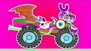 Машинки для детей. Приключения машинки Вилли все серии подряд. Машинки мультики для мальчиков