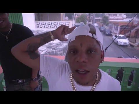 LA PEDRA - TRUCHO - Masacre Para El Cherry Scom, Kiko El Crazy, El Chima (Video Oficial)
