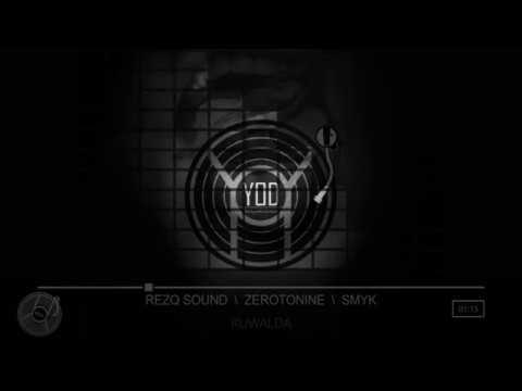 RezQ Sound, Smyk, and Zerotonine - Kuwalda [YoD Recordings]