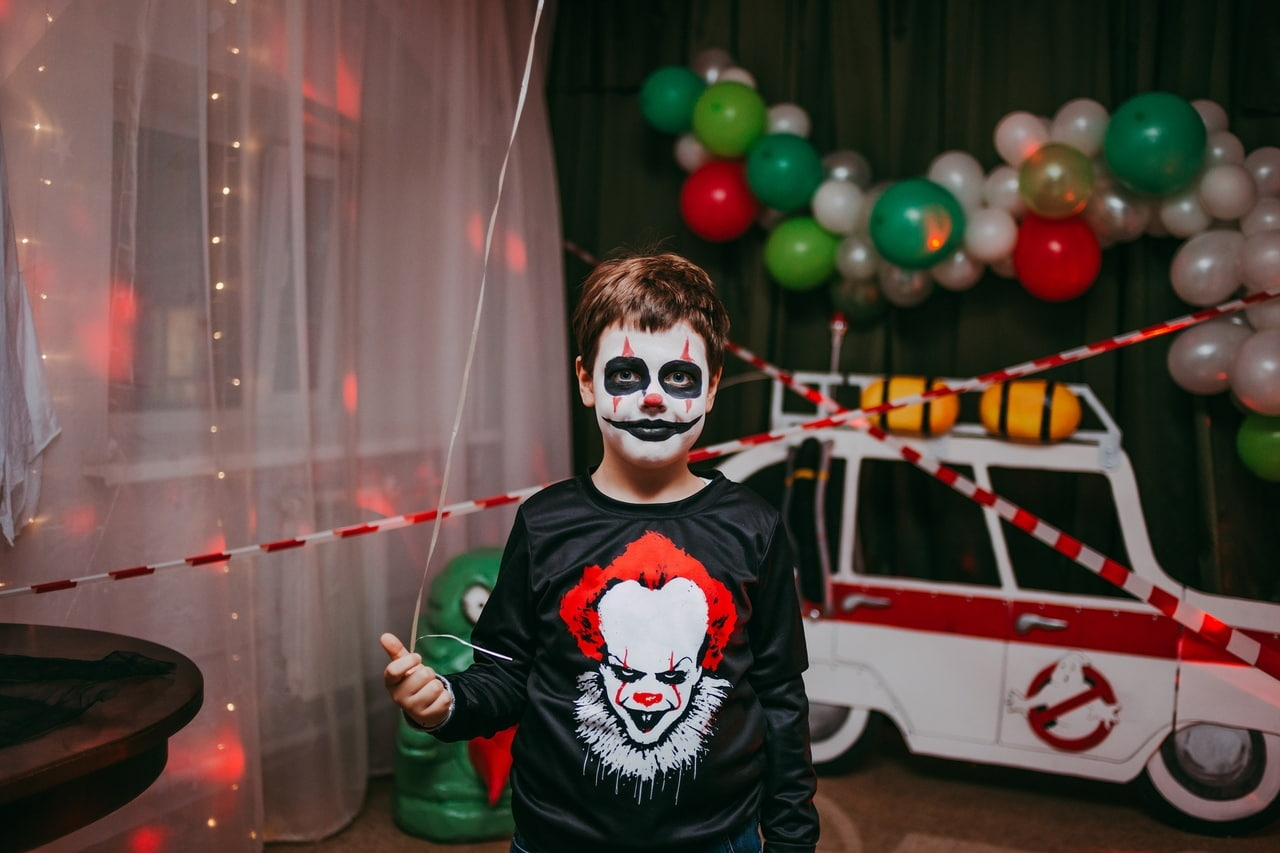 Афиша Калуга Halloween в Десятом Королевстве