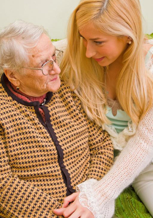 Отношения наставника со старшим могут заставить их чувствовать себя нужными.