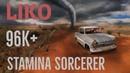 ESO - Stamina Sorcerer 2H/Bow PVE Build (96k) - Scalebreaker