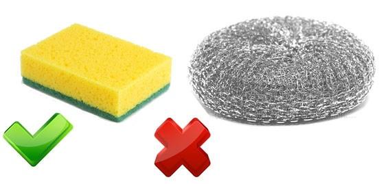 Эффективные способы чистки стеклокерамической варочной панели, изображение №4
