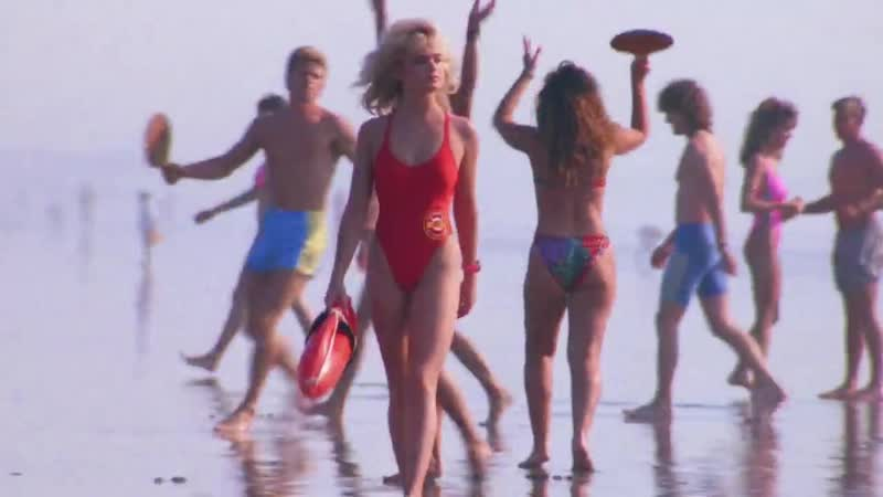 Baywatch - The Look (Remastered _ Original music)