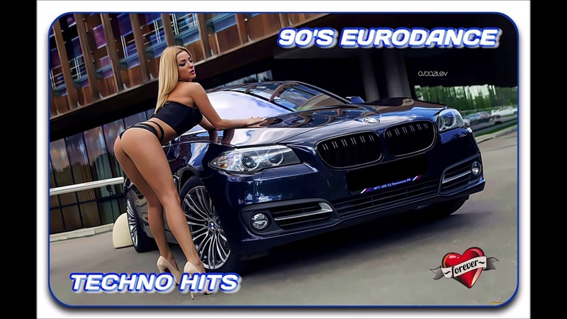 Mister-Y - Wind Of Your Way (Eurodance)