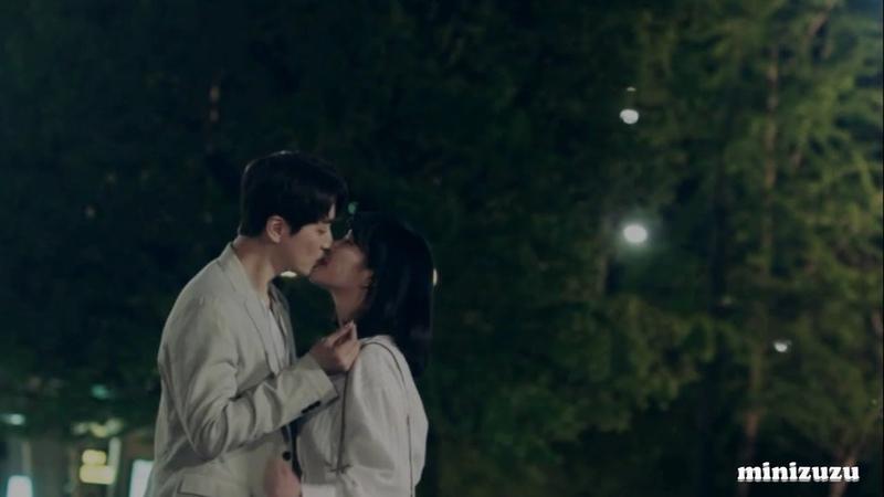 【MV】시를 잊은 그대에게A Poem A Day 이유비X이준혁