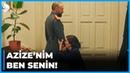 Azize, Cevdet'in Vatanı Sattığına İnanmıyor - Vatanım Sensin 2. Bölüm